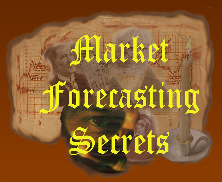 Market Forecasting Secrets Book